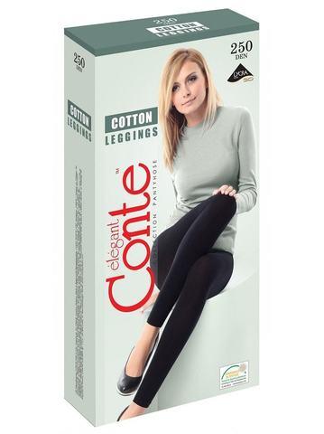 Cotton Leggings 250 Колготки
