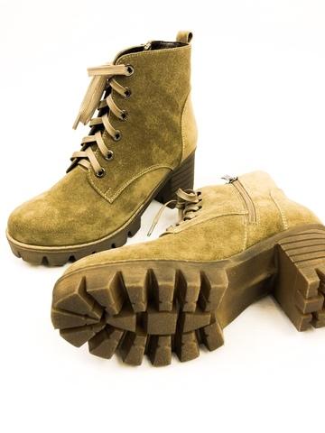 5256-2 Ботинки