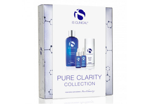 Набор Анти-акне Pure Clarity Collection, IS CLINICAL.