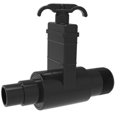 Надземный запорный клапан Aquaviva OM1888 / 27326