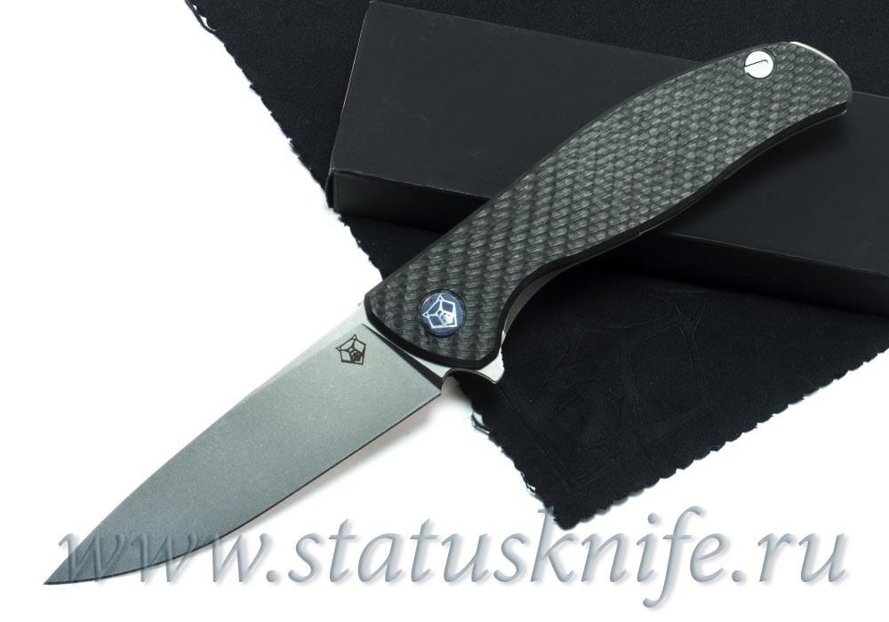 Нож Широгоров Хати Vanax 37 Карбон