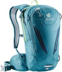 Deuter Compact 6 Denim-Navy - рюкзак велосипедный
