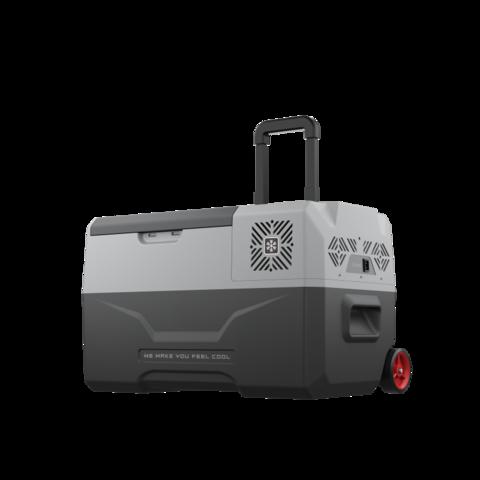 Компрессорный автохолодильник Alpicool CX-30S (12V/24V/220V, 30л)