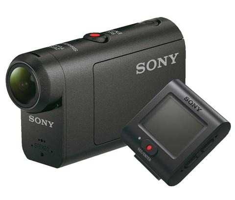 HDR-AS50R экшн камера Sony в Sony Centre Воронеж