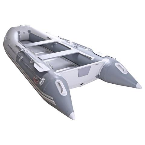 Надувная ПВХ-лодка BADGER Fishing Line 390 Pro PW12