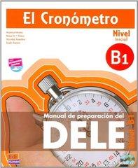 El Cronometro B1 Libro +СD Nueva Ed