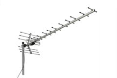 Антенна для DVB-T2 Меридиан 12AF(25.12DF) 5V