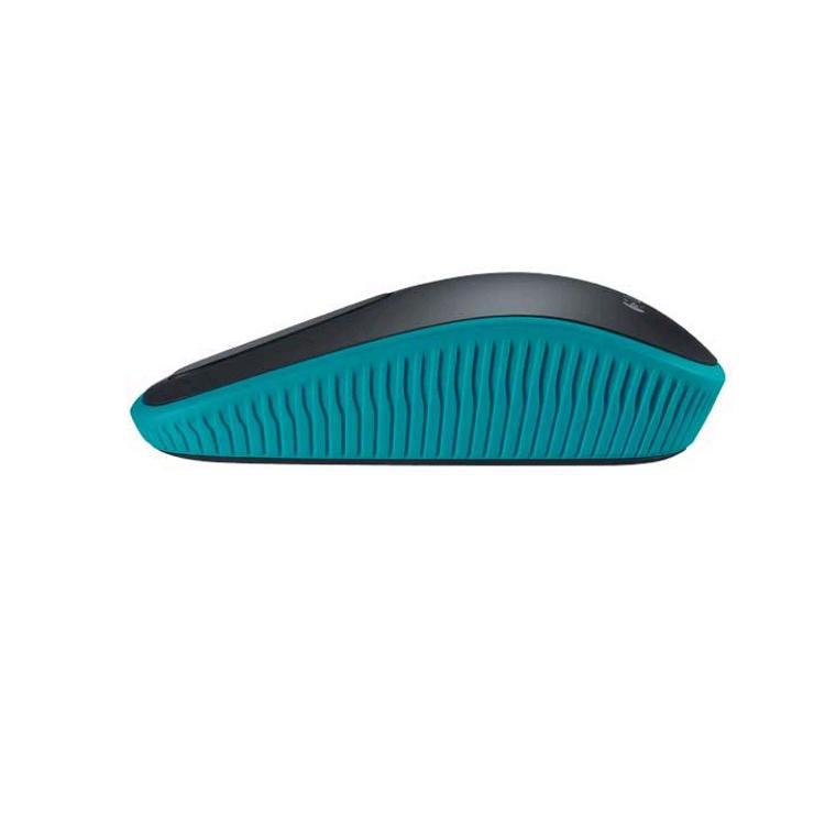 LOGITECH T400 Zone Touch Mouse Blue