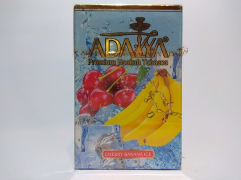 Табак для кальяна ADALYA Cherry Banana Ice 50 g