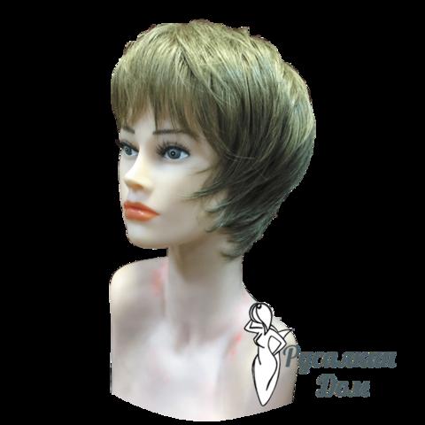 Парик модель Ирис