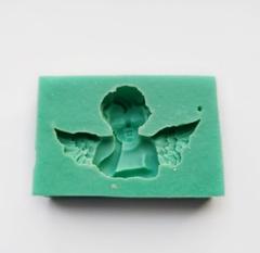 0547 Молд силиконовый Ангел