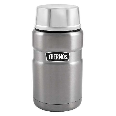 Термос Thermos SK 3020 SBK Stainless (155696) 0.71л. серебристый