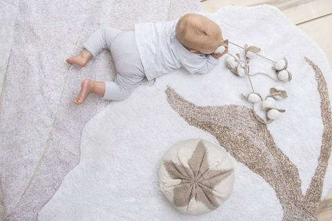 Ковер Lorena Canals Cotton Shades (140 x 200 см)