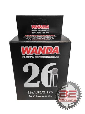 Камера Wanda 26x1,95-2,125