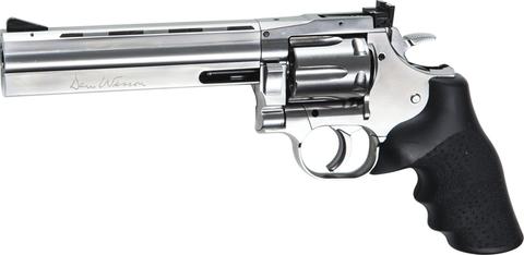 Револьвер пневматический Dan Wesson 715 6 металл (артикул 18192)