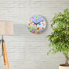 Часы настенные в детскую