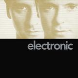 Electronic / Electronic (LP)