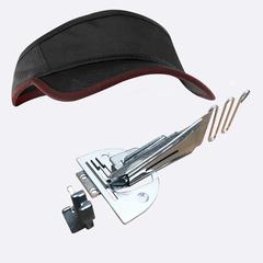 Фото: Окантователь в 4 сложения TL-01 (H-01) для окантовки козырька бейсболки (35 мм)