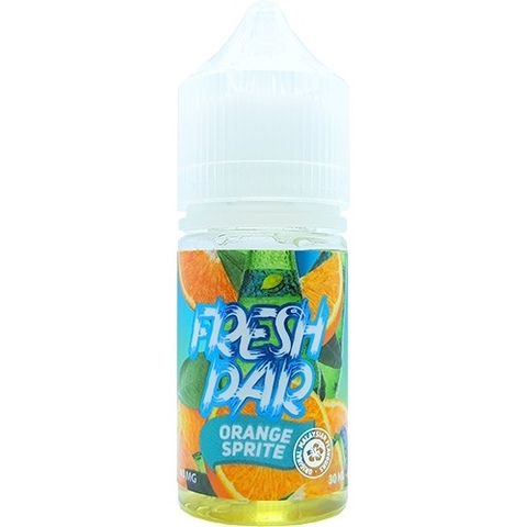 Orange Sprite by Fresh Par salt 30мл