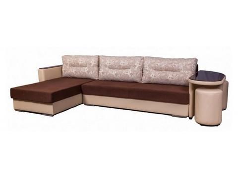 Угловой диван №78
