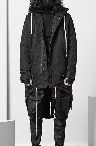 Куртка «IDERO»