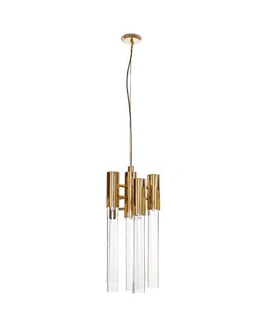 Подвесной светильник копия BURJ by Luxxu