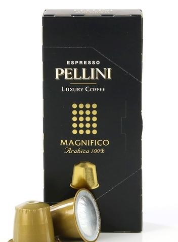 Кофе в капсулах POD Pellini Magnifico 12