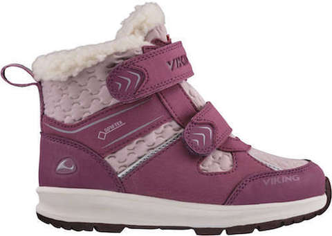 Ботинки Viking Sophie GTX Dark Pink/Violet