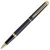 Waterman Hemisphere - Mars Black GT, ручка-роллер, F, BL