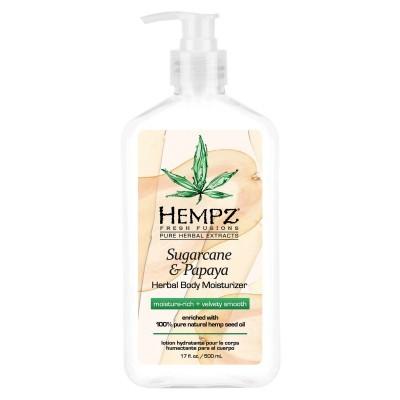 Hempz - Уход для тела: Молочко для тела