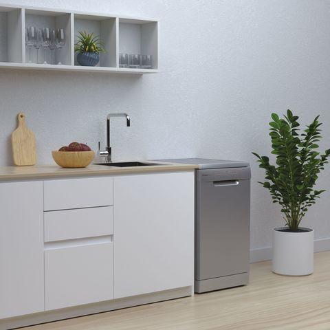 Посудомоечная машина Candy Brava CDPH 2L952X-08