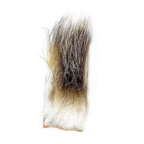 Fortuna-Fish Мех барсука Badger Fur