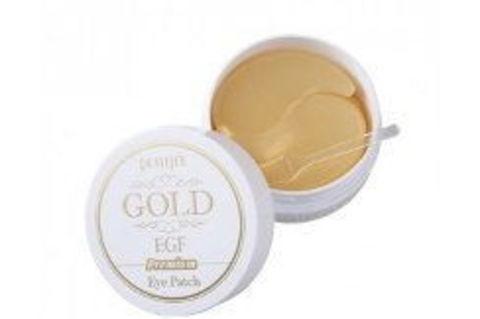 Гидрогелевые патчи для глаз ПРЕМИУМ ЗОЛОТО/EGF Premium Gold & EGF Hydrogel Eye Patch, 60 шт PETITFEE