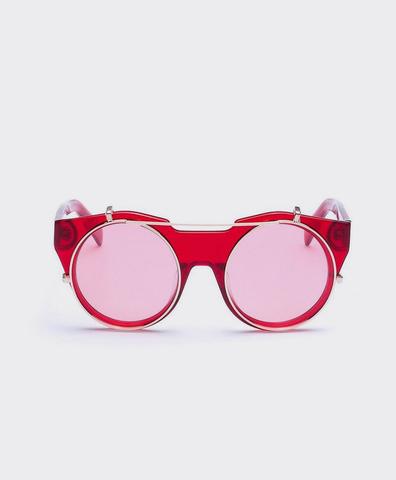 Солнцезащитные очки Fakoshima High Line Red