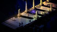 Hades PS4   PS5