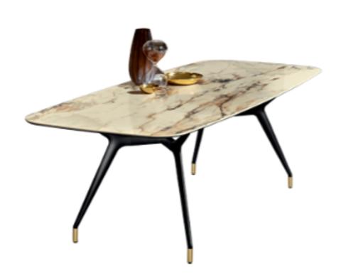 Обеденный стол Arkos shaped, Италия