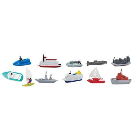 Набор фигурок Водный транспорт, Safari Ltd.