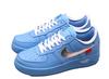 Off-White x Nike Air Force 1 'MCA'