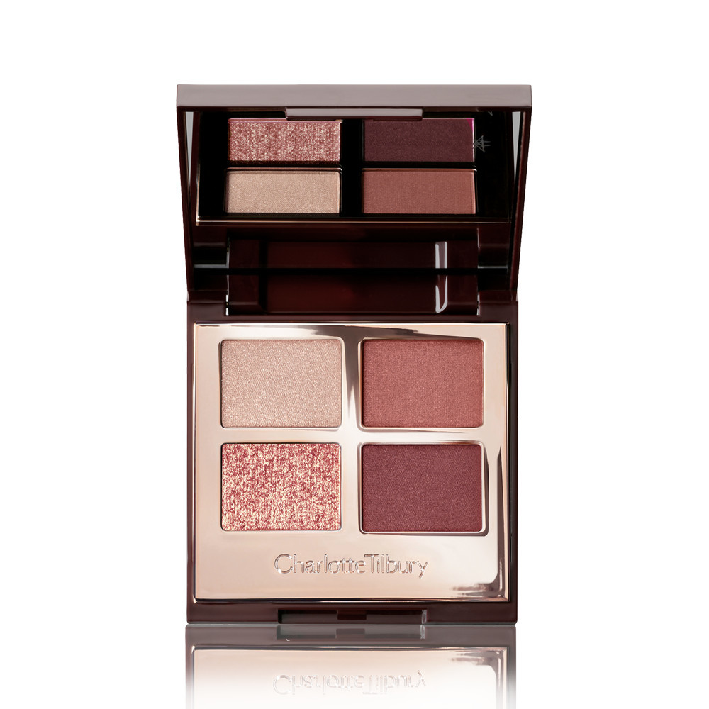 Палетка теней Charlotte Tilbury Luxury Palette Walk of no shame