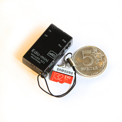 Диктофон Edic-mini A23