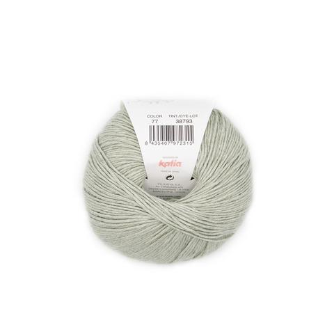 Katia Concept Cotton-Cashmere - 77
