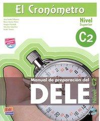 El Cronometro C2 Libro +СD Nueva Ed