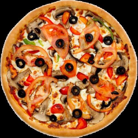 Піца Кавказька