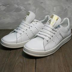 Adidas Stan Smith White-R A14w15wg