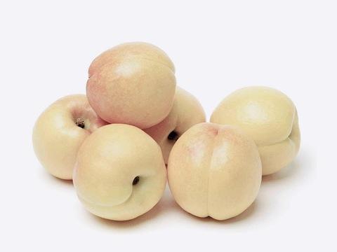 Нектарины Мини Белые, 1 кг