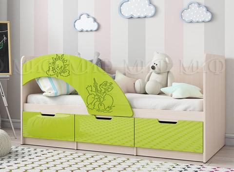 Кровать Юниор-3