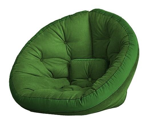 Универсальные кресла Кресло Farla Lounge Зелёное gre_gre_gre.jpg