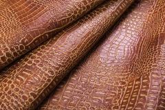 Искусственная кожа Crocoshine (Крокошайн) 3819