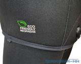 Гидрокостюм Scorpena EcoLine открытая пора - 7 мм