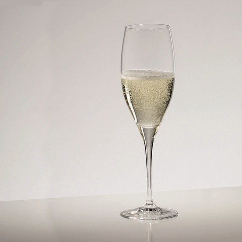 Набор из 2-х бокалов для шампанского Cuvee Prestige 230 мл, артикул 2416/48, серия Vinum